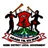 Nebbi District Local Gorvenent logo
