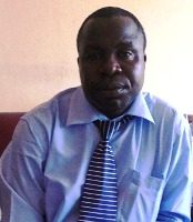 Geoffrey Okaka, the Nebbi CAO 2