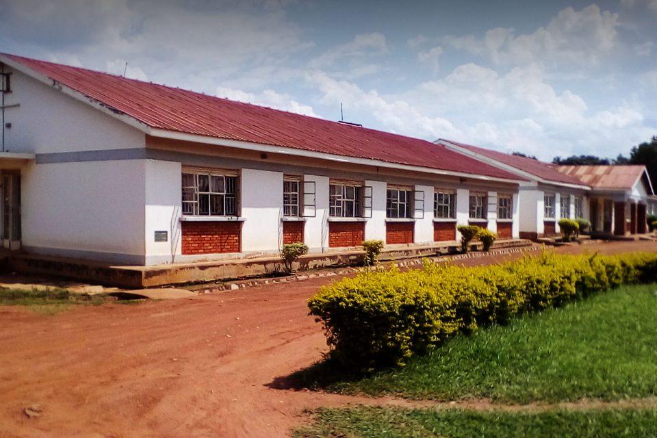 District Headquarters – Nebbi District Local Government